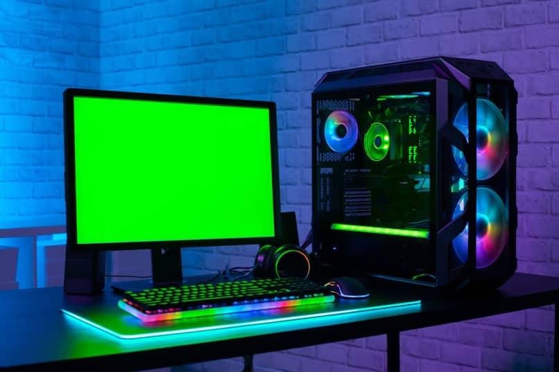ordenador apto para videojuegos