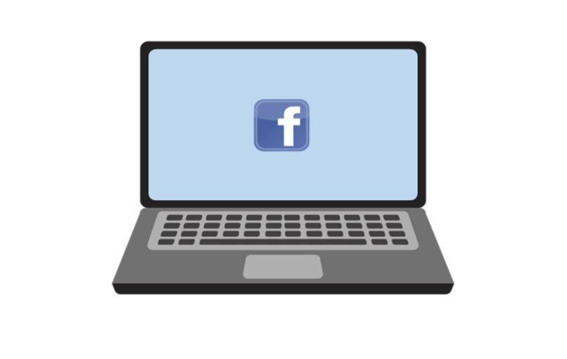 facebook para computadora
