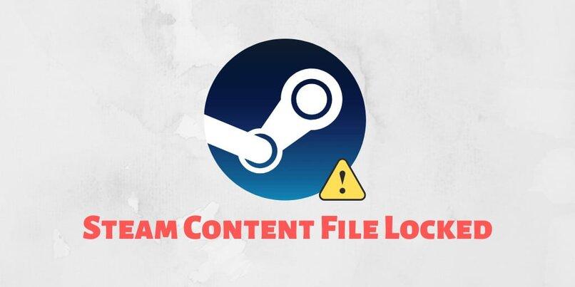 error de contenido bloqueado en Steam