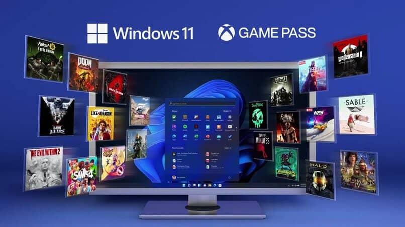 juegos de xbox en windows 11