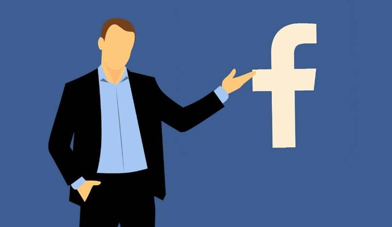 persona cerrar cuenta de facebook