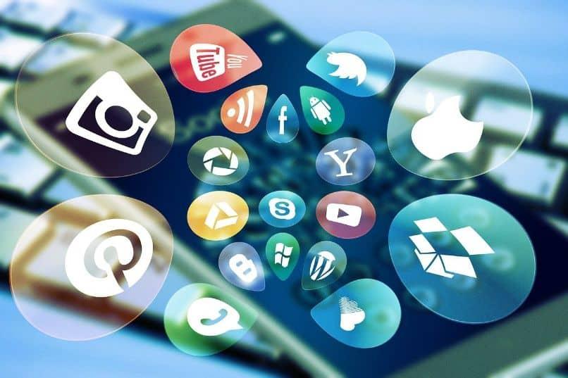 tecnología de internet facebook