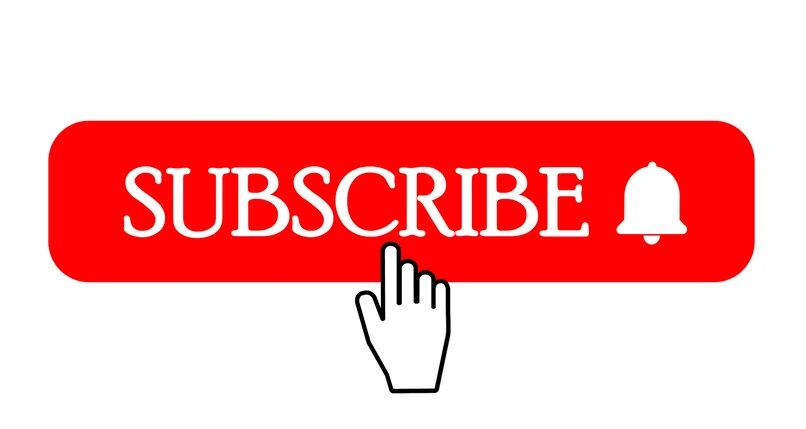 Un enlace directo a tu canal te ayuda a conseguir más suscriptores.