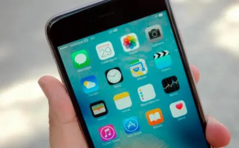 Bloquear álbumes de iPhone