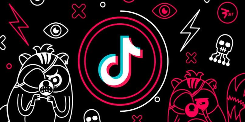 logotipo de tiktok