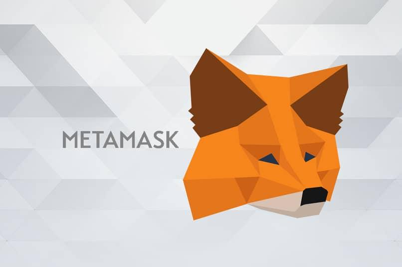 logo de cartera metamask