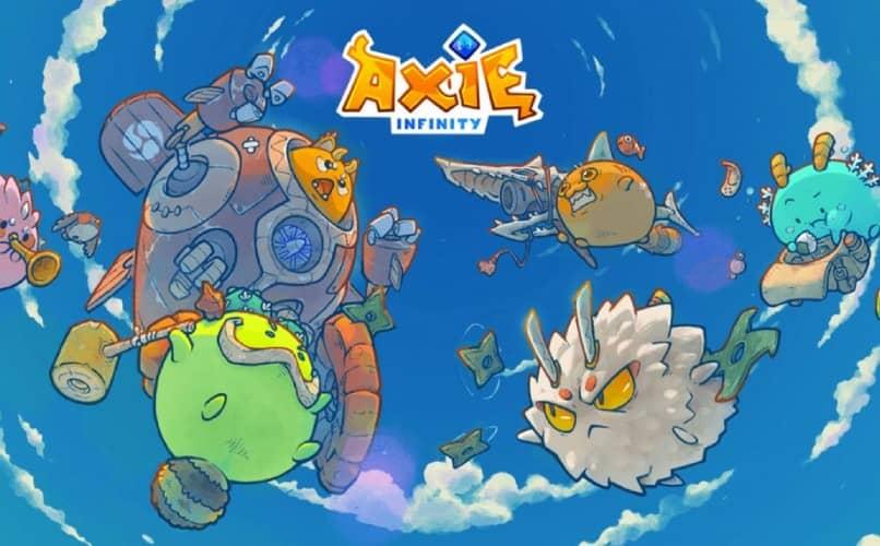 Axie Infinity nueva temporada