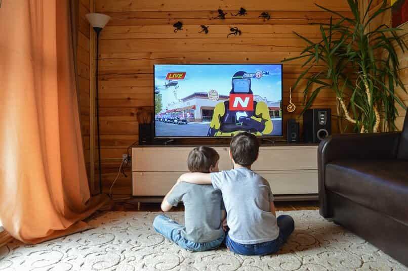 Smart TV compatible con HBO MAX