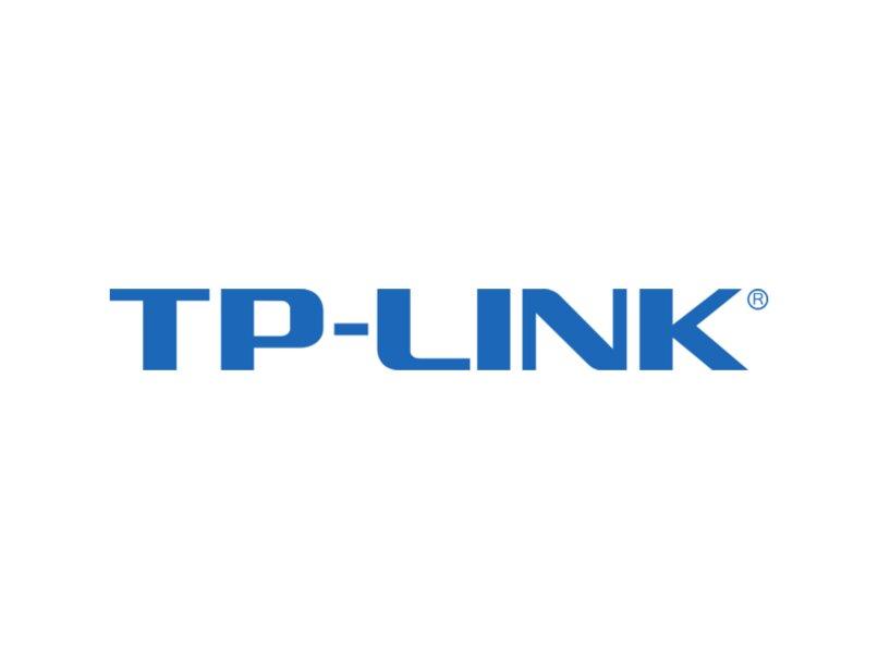 antiguo logo TP LINK