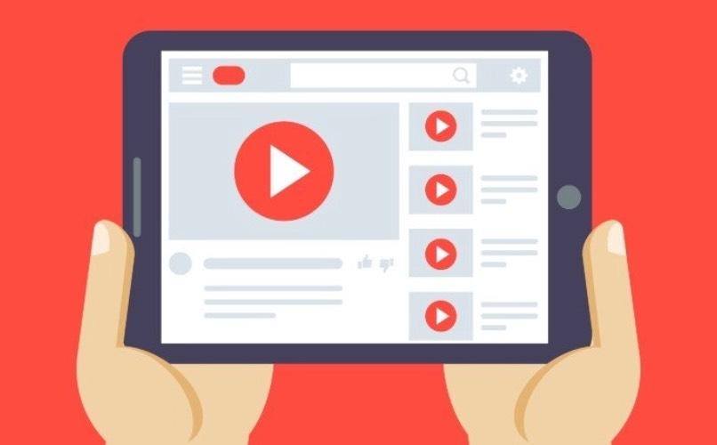 Velocidad de reproducción de video de YouTube