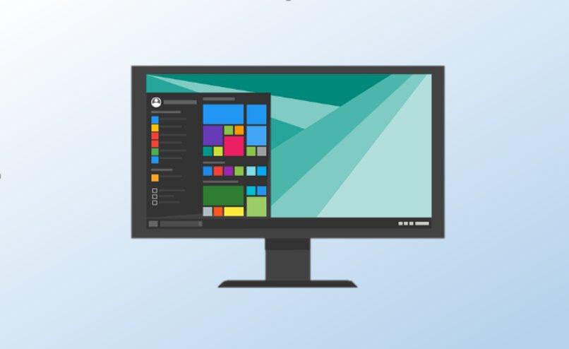PC con Windows 10