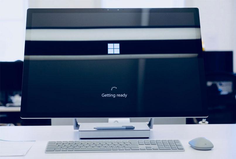 controlar el audio en Windows 10