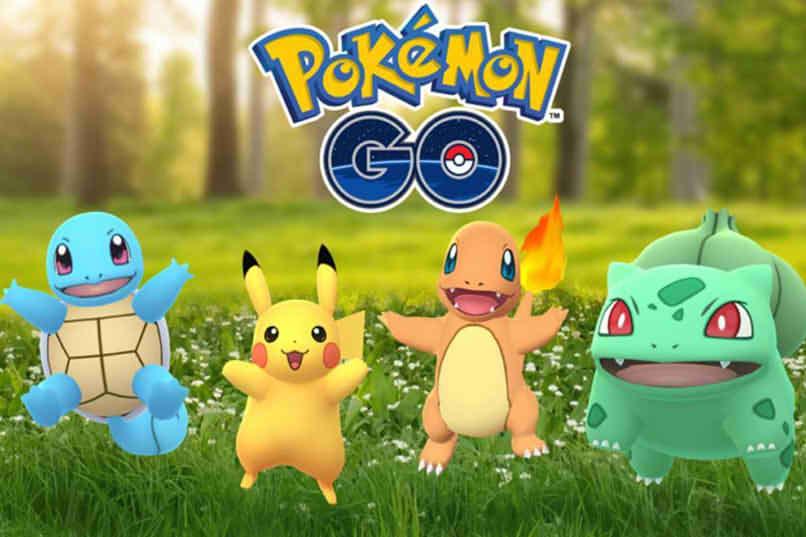 resuelve tus problemas en pokemon go