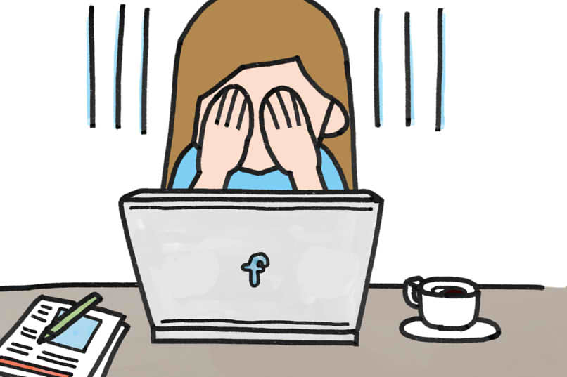 razones por las que Facebook bloquea las páginas de fans