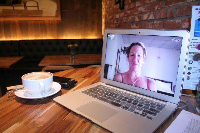 cómo restablecer la contraseña de skype