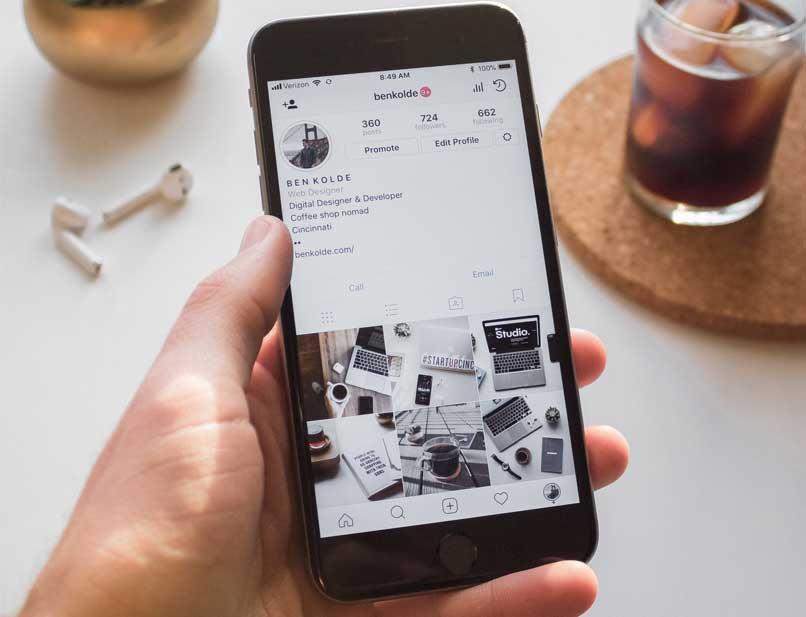 ventajas de tener dos cuentas de instagram