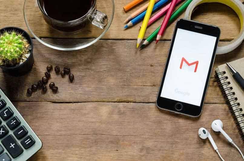 gmail móvil