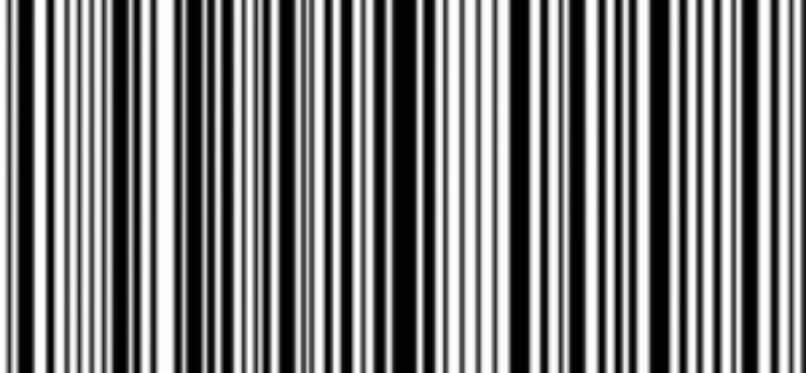 tiras de código de barras