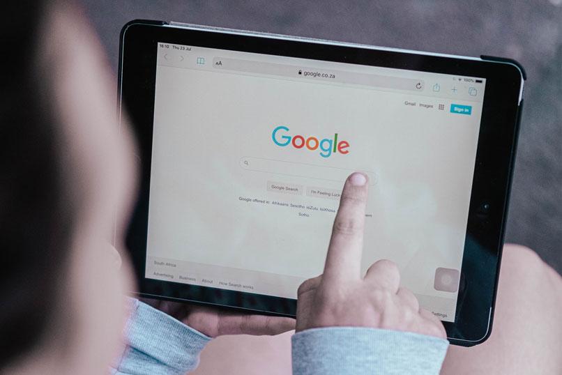 comprobar la sincronización web