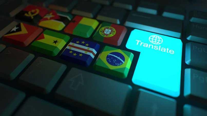 comparar diferentes traductores