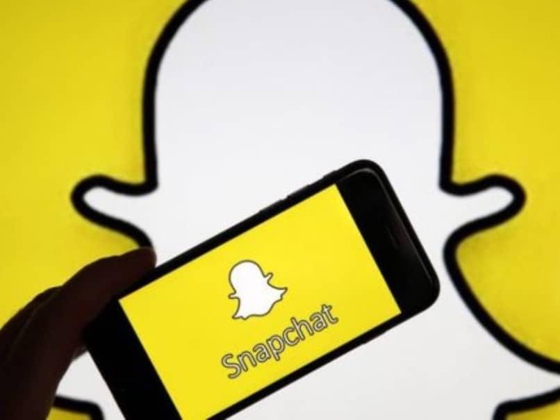 Recuperar la cuenta de Snapchat desde el móvil