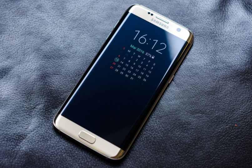 flashes móviles samsung