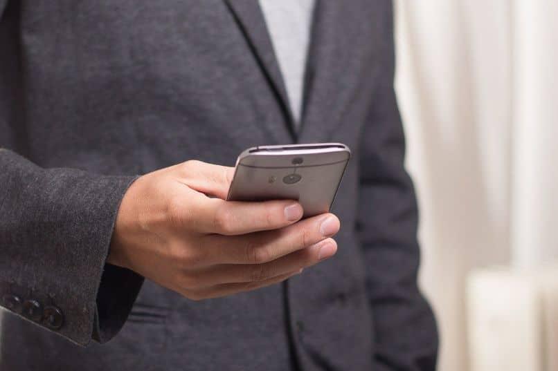 problema de parpadeo en el móvil samsung