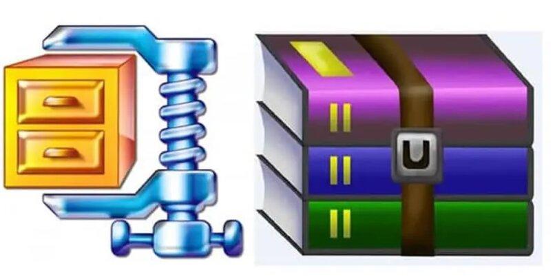 zip de archivo