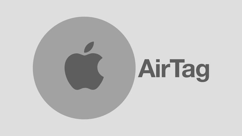 logotipo de apple airtag