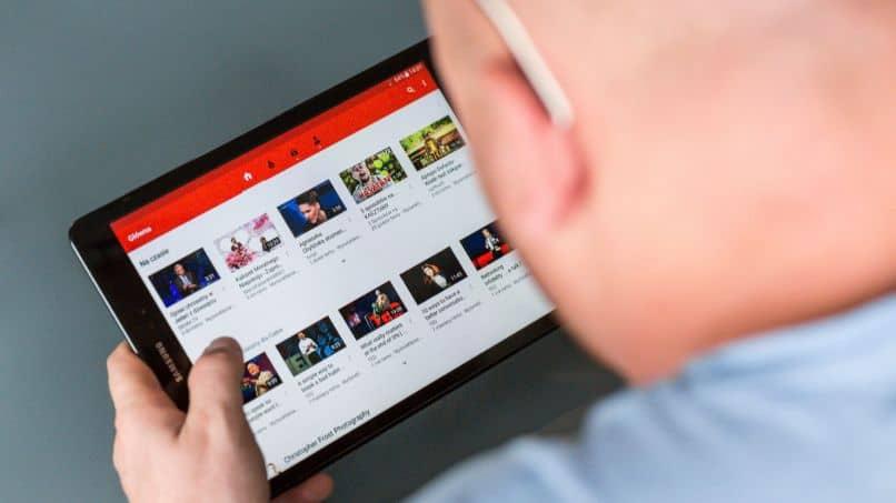 someterse a cortometrajes video de youtube