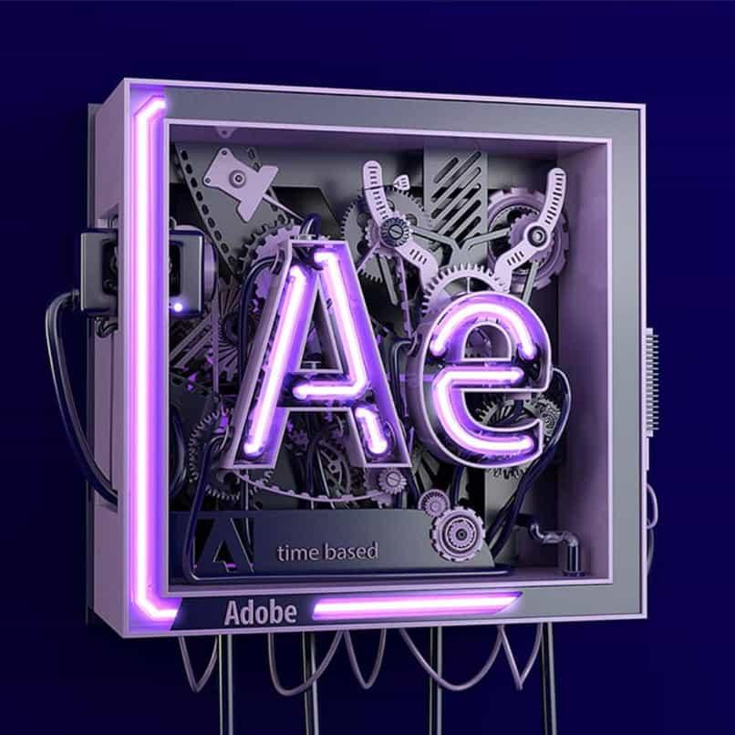 Adobe After Effects para eliminar puntos de seguimiento