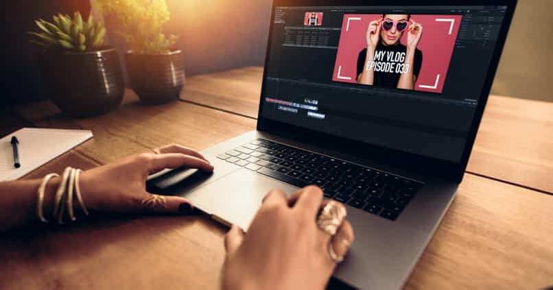animación logo adobe premiere pro logo movimiento