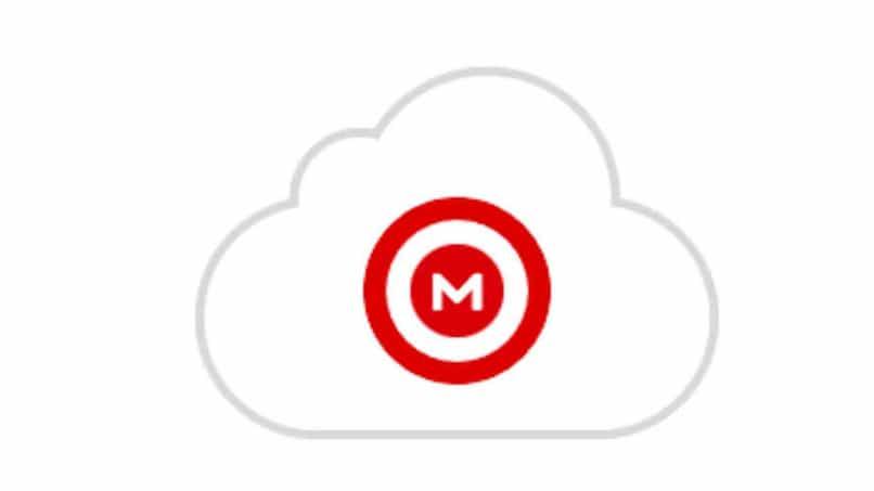 servidor de mega nube