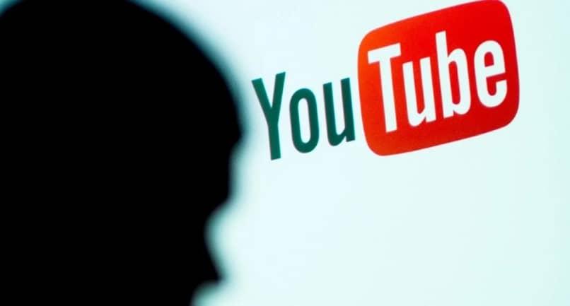 visitas a las redes sociales de youtube