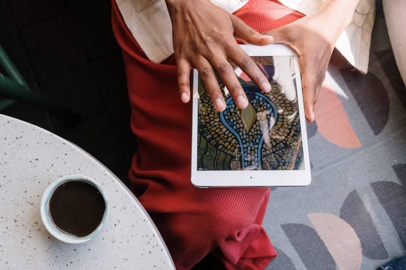 optimiza tu tableta android