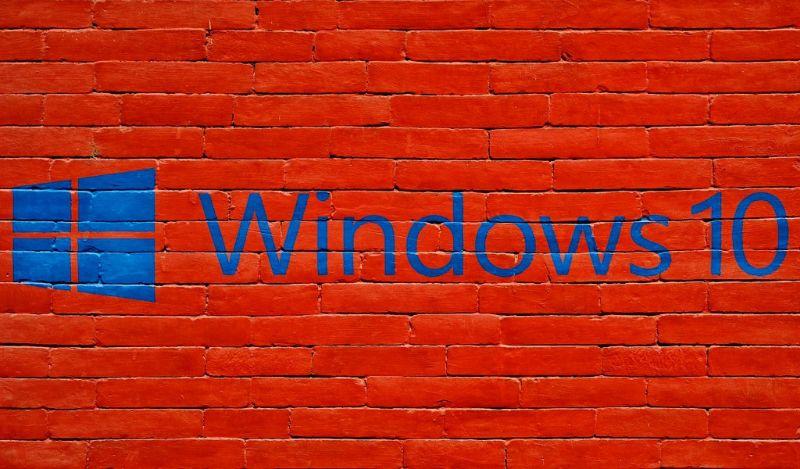 pantalla de windows