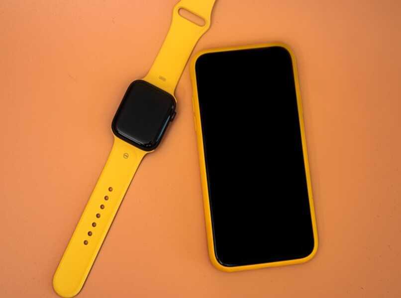 vincular el reloj al móvil
