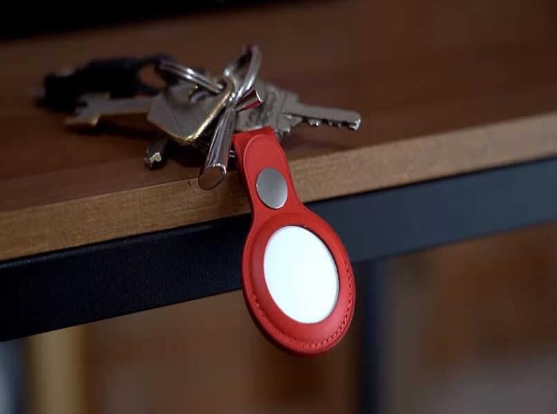 claves de producto airtag