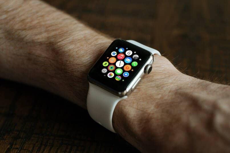 aplicaciones de notificación de reloj inteligente