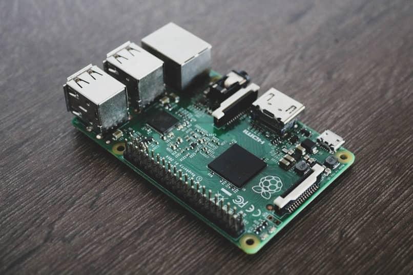 funcionamiento de un microcontrolador