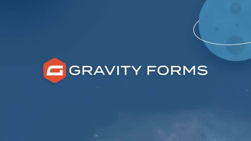 crear mi formulario de registro con Gravity Forms