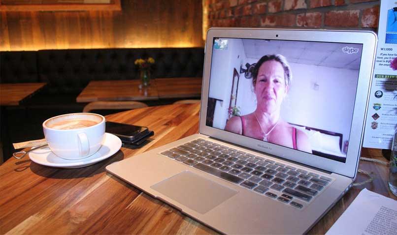 crea una cuenta de Skype
