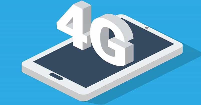 Red 4G con mejor conexión celular