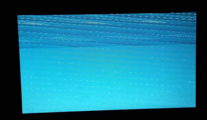 Smart TV no reproduce la solución