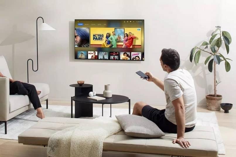 actualizar aplicaciones en hitachi smart tv