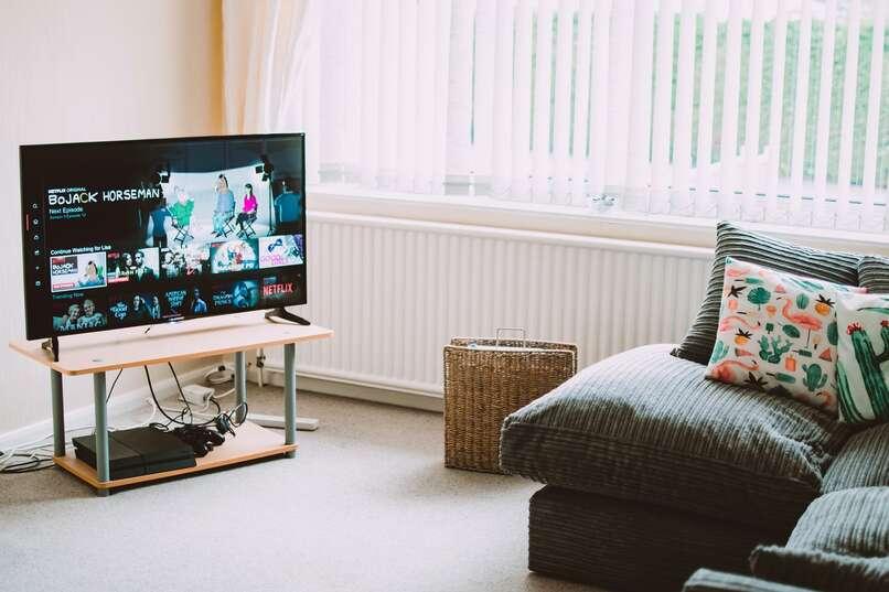 Televisión inteligente