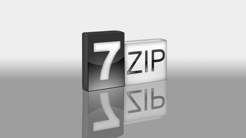 ¿Cómo comprimir un archivo al máximo con 7zip en Windows fácilmente?  (Ejemplo)