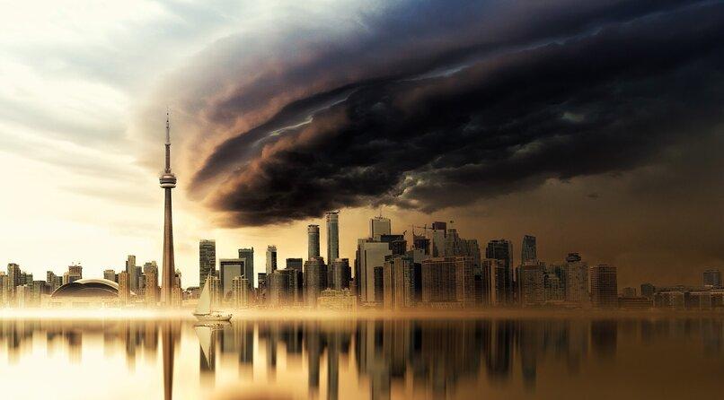 Alertas meteorológicas en iPhone y iPad