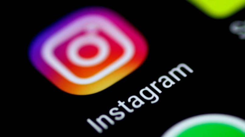 logotipo de la aplicación de instagram