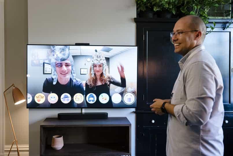 conectar smart tv a internet